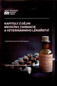 kapitoly_z_dejin_mediciny_farmacie_veteriny